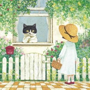 窓辺の猫 e.p.<通常盤> CD
