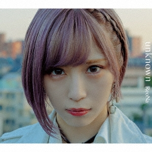 unknown [CD+Blu-ray Disc]<初回生産限定盤> CD