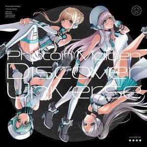 Discover Universe<通常盤> 12cmCD Single