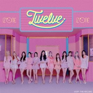 Twelve [CD+DVD]<通常盤Type A/初回限定仕様> CD