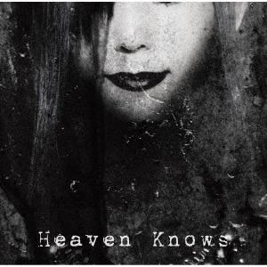 Heaven Knows [CD+DVD]<初回盤> CD