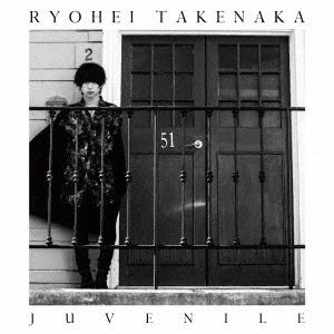 Juvenile<通常盤> CD