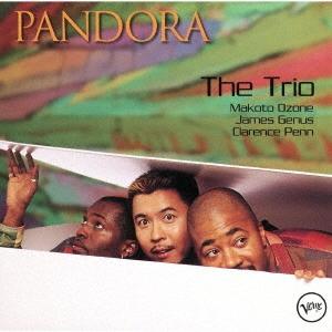 パンドラ SHM-CD
