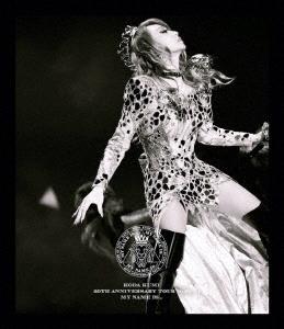 KODA KUMI 20th ANNIVERSARY TOUR 2020 MY NAME IS ... Blu-ray Disc