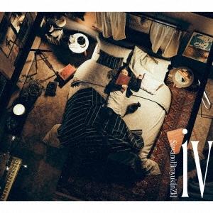 iv [CD+Blu-ray Disc]<初回生産限定盤> CD
