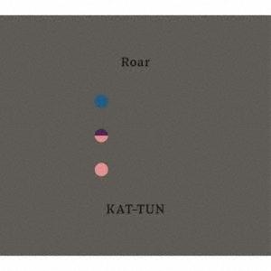 Roar [CD+歌詞フォト・ブックレット]<期間限定盤2> 12cmCD Single