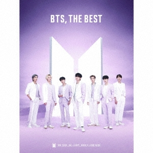 BTS, THE BEST [2CD+Blu-ray Disc]<初回限定盤A> CD
