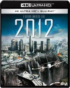 2012 [4K Ultra HD Blu-ray Disc+Blu-ray Disc]
