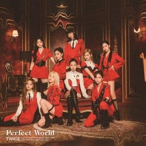Perfect World<通常盤/初回限定仕様> CD