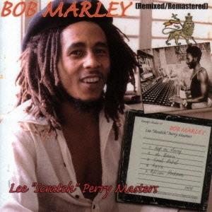 "Bob Marley/リー ""スクラッチ"" ペリー・マスターズ [VSCD-5488]"