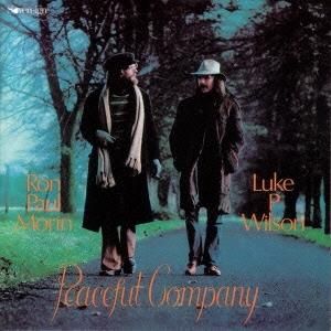Ron Paul Morin &Luke P.Wilson/ピースフル・カンパニー[VSCD-2189]