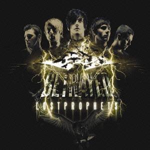 Lostprophets/ザ・ビトレイド ~裏切られし者たち [CD+DVD] [SICP-2345]