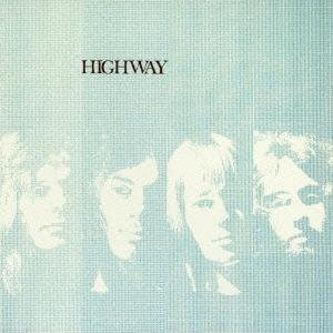 ハイウェイ +6 SHM-CD