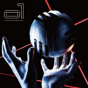 o1<通常盤> CD