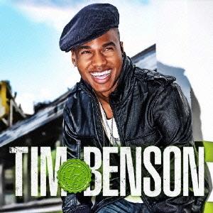 Tim Benson/FORMULA[LEXCD-09013]