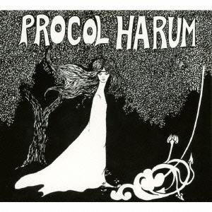 プロコル・ハルム CD