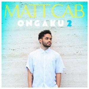Matt Cab/ONGAKU 2[UICV-1067]