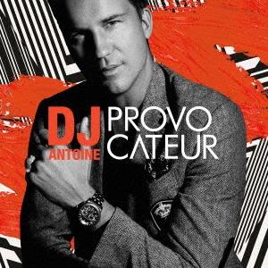 DJ Antoine/PROVOCATEUR (JP DELUXE EDITION)[LEXCD-16019]