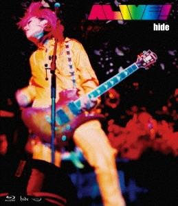 ALIVE! Blu-ray Disc