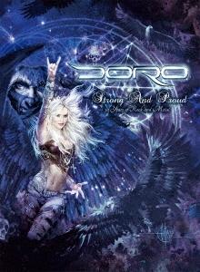 ストロング・アンド・プラウド〜30イヤーズ・オブ・ロック・アンド・メタル [3DVD+CD] DVD