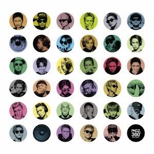 360°ChamberZ [CD+DVD]