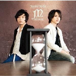 M album<通常盤> CD