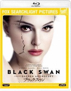 ブラック・スワン Blu-ray Disc