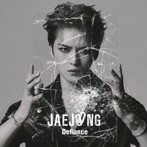 ジェジュン/Defiance [CD+DVD]<初回生産限定盤B>[JJKD-9]