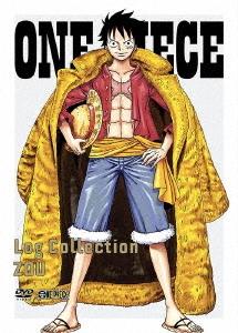 ONE PIECE Log Collection ZOU DVD