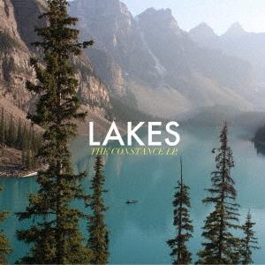 Lakes/The Constance LP[FOMR-0075]