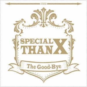 Special ThanX [CD+DVD]<初回限定盤> CD