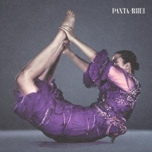 PANTA RHEI 12cmCD Single