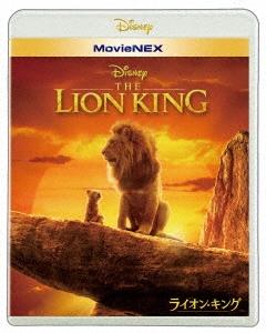 ライオン・キング MovieNEX [Blu-ray Disc+DVD] Blu-ray Disc