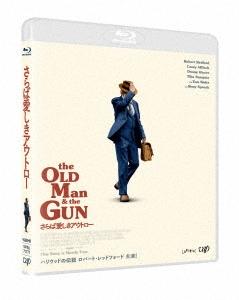 さらば愛しきアウトロー Blu-ray Disc