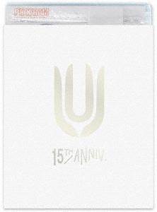 UNISON SQUARE GARDEN 15th Anniversary Live『プログラム15th』at Osaka Maishima 2019.07.27<初回限定 DVD