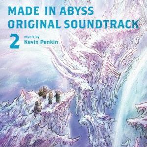 劇場版「メイドインアビス 深き魂の黎明」オリジナルサウンドトラック CD