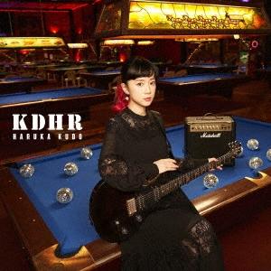 KDHR<TYPE-C> CD