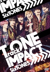 TrackONE -IMPACT- [2DVD+リーフレット]<通常盤> DVD