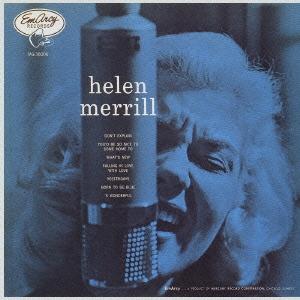 ヘレン・メリル・ウィズ・クリフォード・ブラウン<初回生産限定盤>