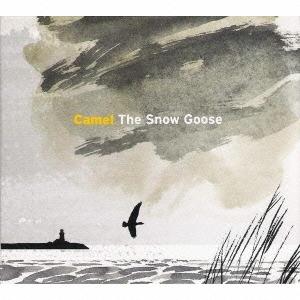 Camel (Rock)/ザ・スノー・グース〜白雁〜(2013年ヴァージョン) [SHM-CD+CD][BEL-142285]