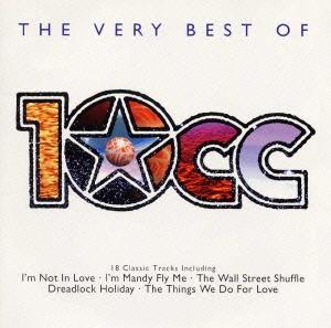 BEST OF 10CC ~ヒストリカル・ヴァージョン