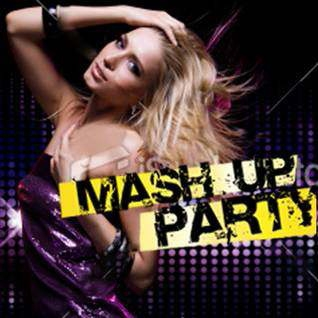 DJ HIROKI/MASH UP PARTY Mixed by DJ HIROKI[GRVY-019]