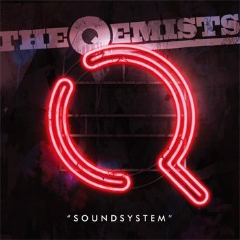 Soundsystem CD