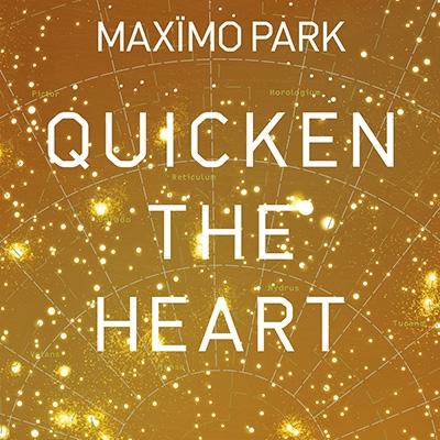 Maximo Park/クイックン・ザ・ハート<期間限定スペシャルプライス盤>[BRC-229W15]