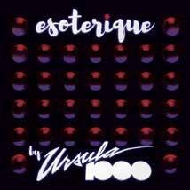 ESOTERIQUE CD