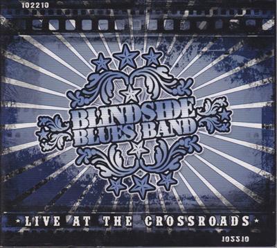 ライブ・アット・ザ・クロスローズ [DVD+CD] DVD