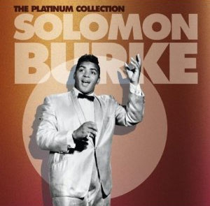 Solomon Burke/プラチナム・コレクション Solomon Burke<タワーレコード限定>[WQCP-1247]