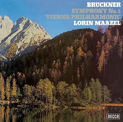 ブルックナー: 交響曲第5番<タワーレコード限定>