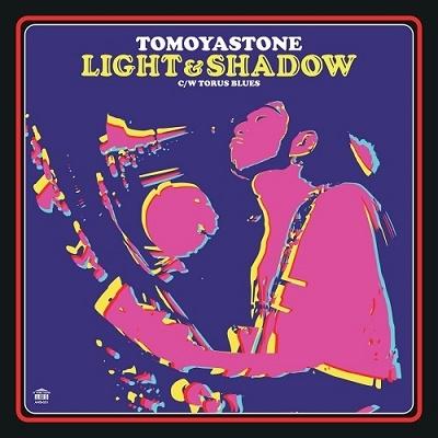 TOMOYASTONE/Light &Shadow C/W Torus Blues[AHS31]
