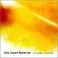 THE LIGHT FLOWS IN CD